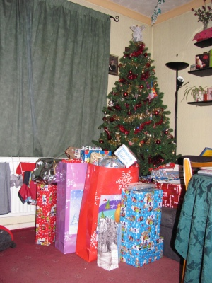 The present pile
